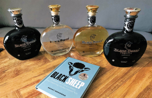 Tequila 4 Bottle Package with Book (Reposado, Añejo, Blanco, Extra Añejo) – SHIPPING Included